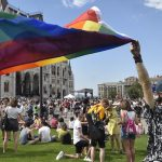Hungarian Press Roundup: Pride Week, Flags, and Discrimination