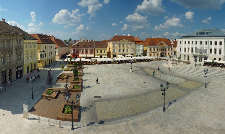 Győr To Host European Youth Olympic Festival Next Week post's picture