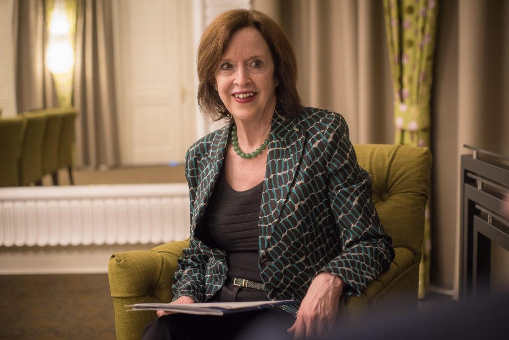 """My Love Affair with Hungary Began in 2006"": Exclusive Interview with April H. Foley, Former US Ambassador to Hungary post's picture"