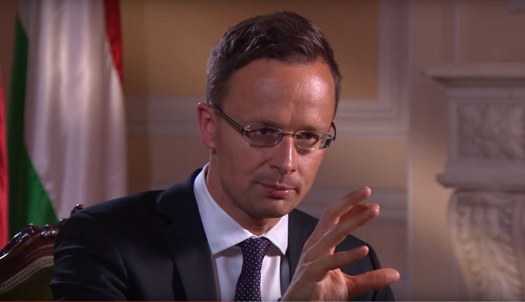 "Foreign Minister To BBC: Hungary Has Received ""Zero Help"" From The EU To Protect Schengen Border post's picture"