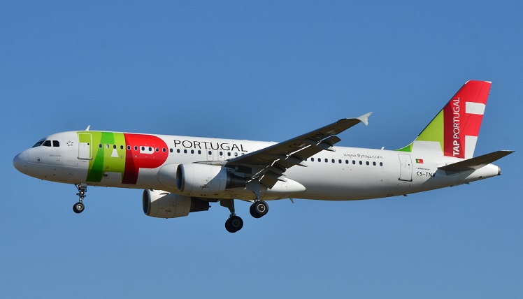 TAP Portugal Has Re-Established Direct Air Link Between Lisbon And Budapest post's picture