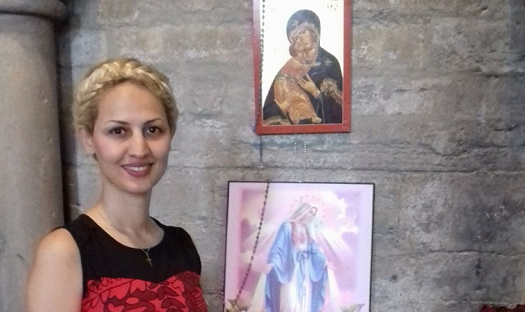 Hungary Ready To Take In Iranian Christian Woman To Be Expelled From Sweden post's picture