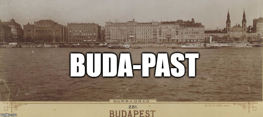 Buda-Past: Do You Think You Know Budapest's Most Iconic Buildings? post's picture