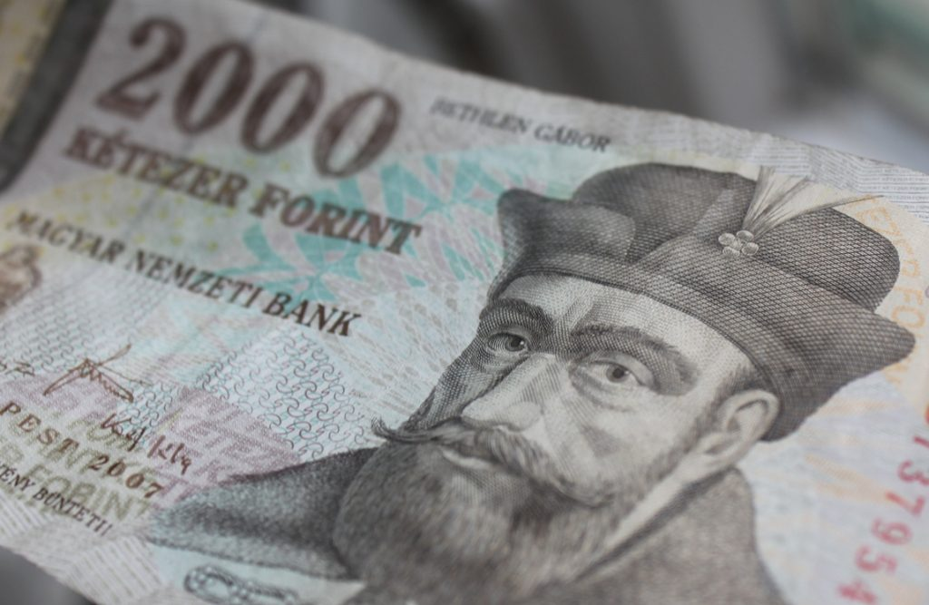 Forgot To Get Rid Of Your Old 2000 And 5000 Forint Banknotes? Here's What To Do post's picture