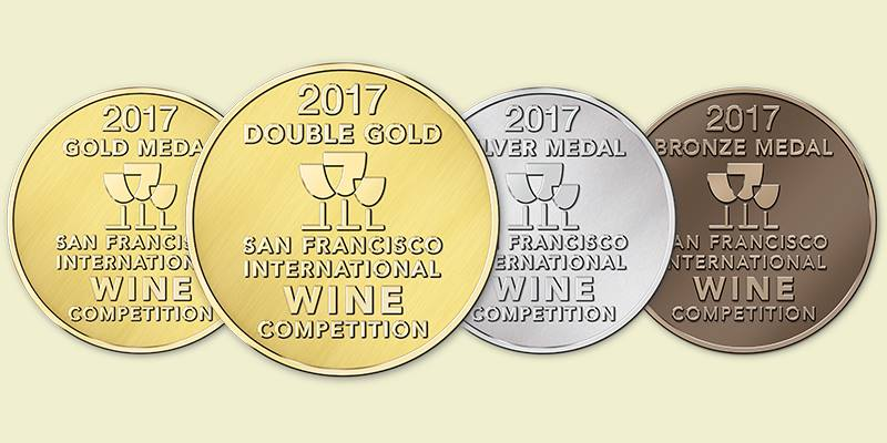 Hungarian White Wines Win Big at San Francisco International Competition! post's picture
