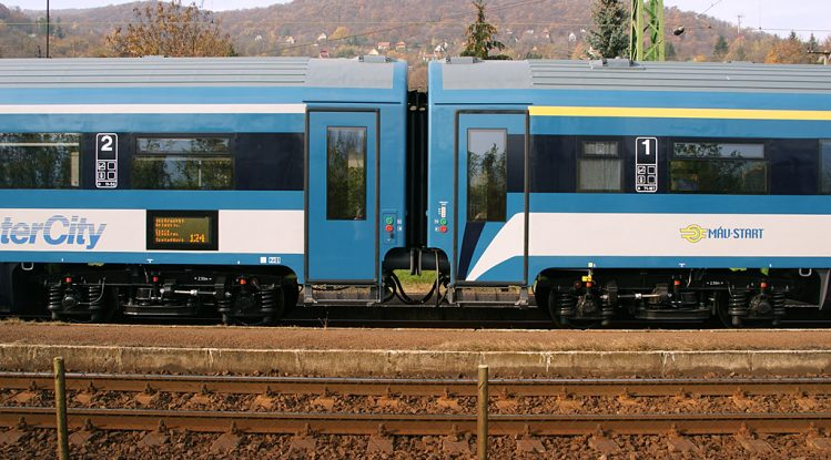 Hungarian Railway Workers Strike Over Planned Closure Of Couchette And Restaurant Cars post's picture