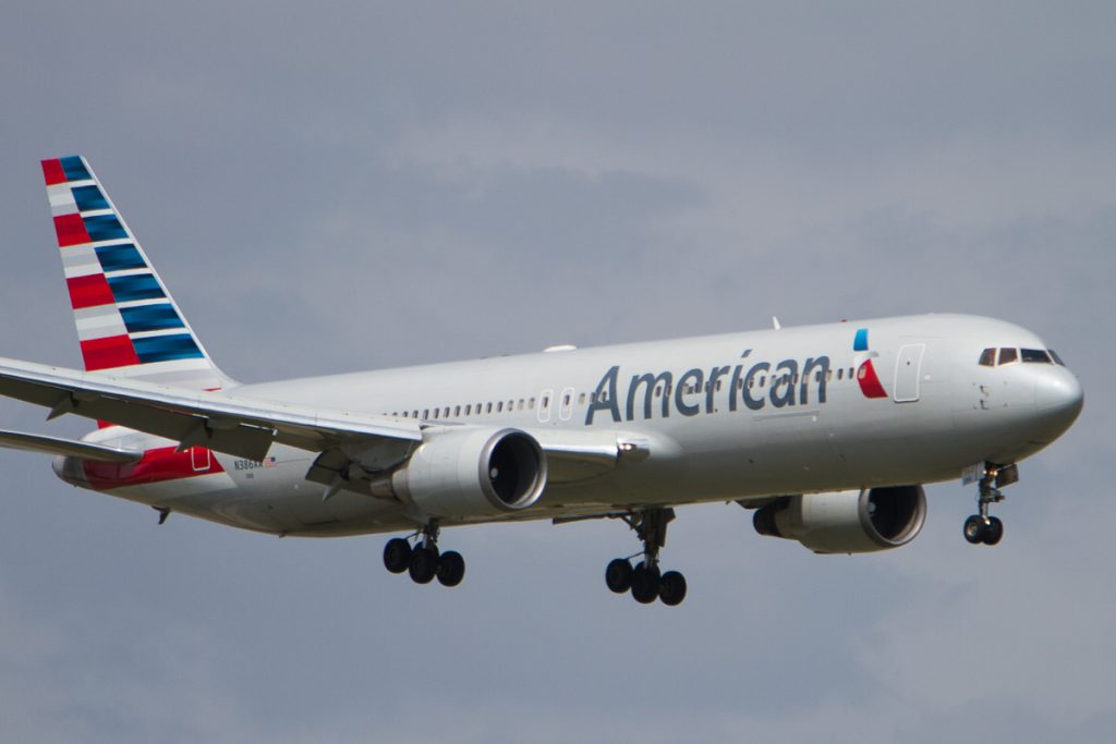 American Airlines to Launch Direct Chicago-Budapest Flight Next Summer post's picture