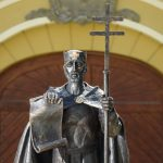 Hungarian Localities Keeping St Stephen's Name Alive