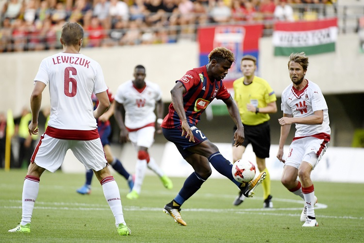 Europa League: Videoton Stun Bordeaux To Reach Qualification Play-Off – Video! post's picture