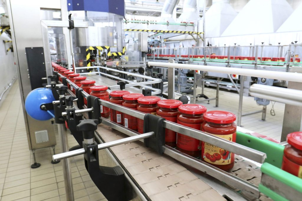 Condiment Company Univer Opens 14 Million Euro Plant in Central Hungary post's picture