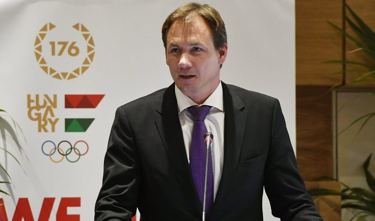 Hungarian Olympic Committee Chief Laments Paris-Los Angeles Deal On 2024 and 2028 Olympic Games post's picture