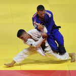 Japan Triumphs As World Judo Championships Begin In Budapest With Putin's Visit