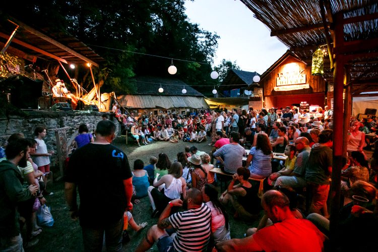 """The Valley Of Arts"" – Hungary's Largest Multi-Art Festival – Video! post's picture"