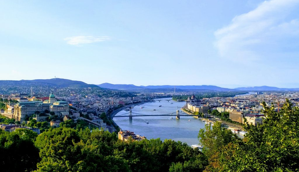 Hungary Named Among World's Top 10 Safe And Secure Travel Destinations post's picture