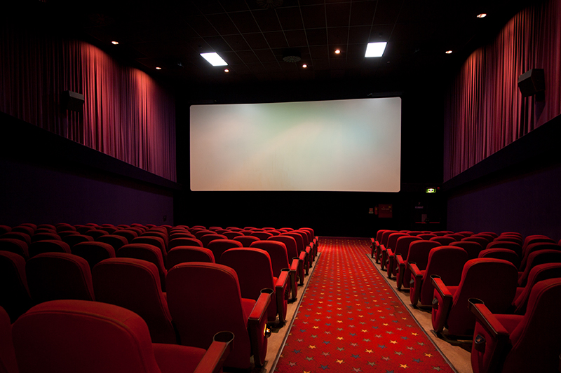 Active Filmmakers, Inactive Theater-Goers: Eurostat Data on Hungarian Movie Habits post's picture