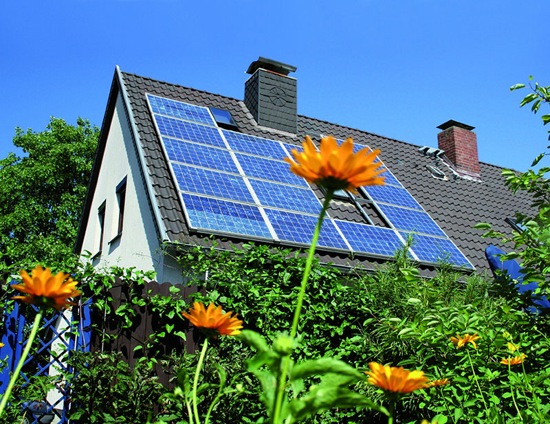 """Here Comes The Sun"" – Capacity Of Hungarian Home-Based Power Systems Growing post's picture"
