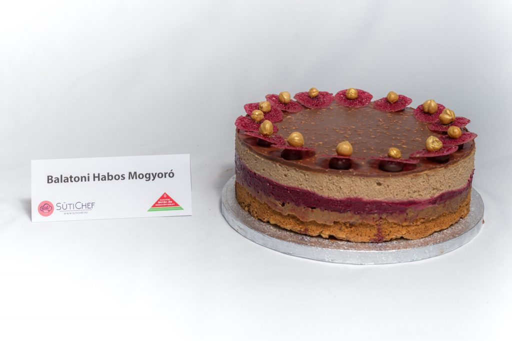 Hungarian Cake of the Year Announced! post's picture