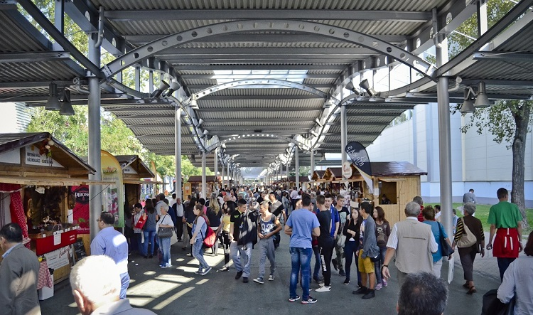 """""""Treasures Of The Carpathian Basin"""" – Farm And Food Expo Opened In Budapest post's picture"""