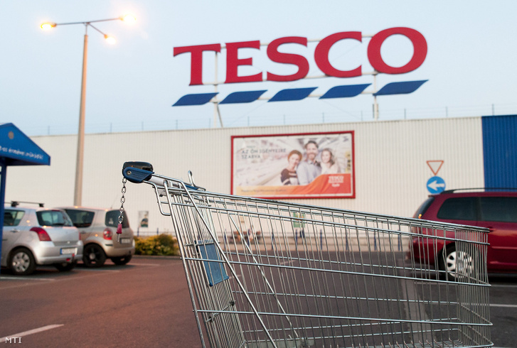 Tesco Stores Closed Due To Nationwide Strike post's picture