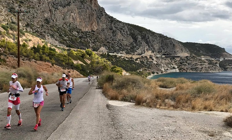 Spartathlon: Twenty-Four Hungarian Athletes Are Testing Their Stamina In Greece's Historic Ultra-Marathon post's picture