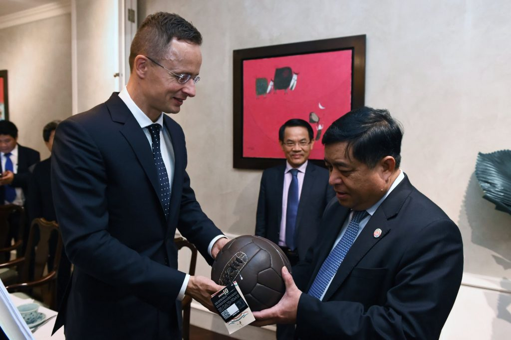 Hungary to Build Hospital In Southern Vietnamese City of Cần Thơ post's picture