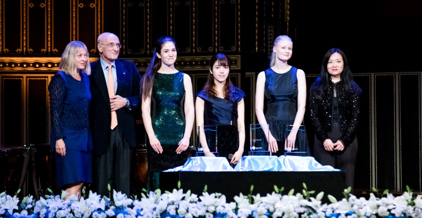 Bartók World Competition And Festival Winners Announced! post's picture