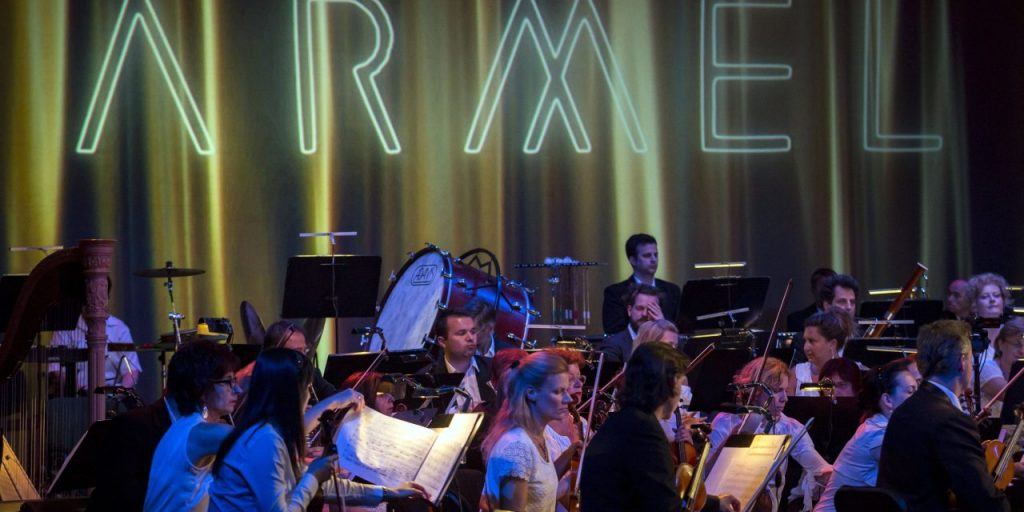 Hungarian Winners Of Armel Opera Festival Will Be Staged In London's Hackney Empire Theater post's picture