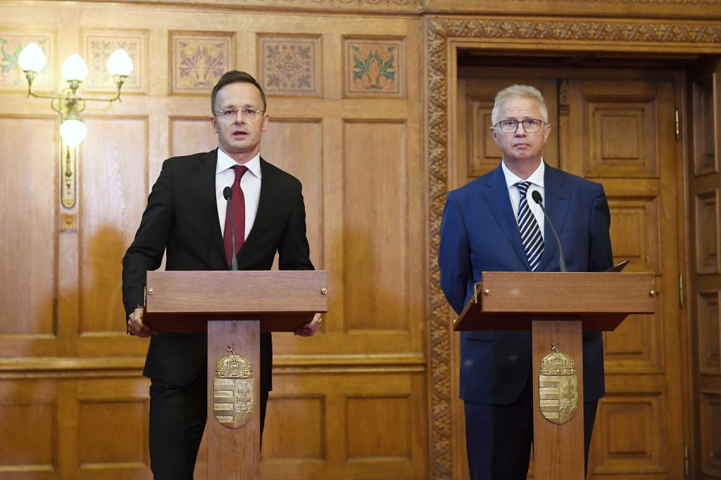 Hungarian and Slovak Governments React to EU Court's Quota Ruling post's picture