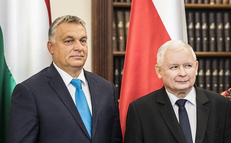 Fidesz Joins Kaczynski's Declaration on Future of Europe post's picture