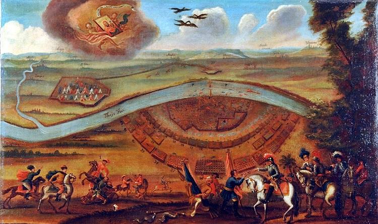 Battle Of Zenta 1697 – Hungarian, Serbian Presidents Commemorate Historic Triumph Over Ottoman Empire post's picture