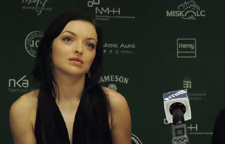 Clint Eastwood's Daughter Explored The Hungarian Countryside After The Miskolc CineFest post's picture