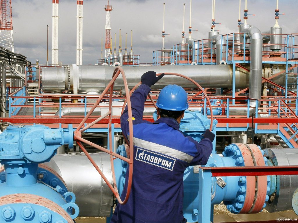 Russian Gas Sales in Hungary Soar This Year post's picture