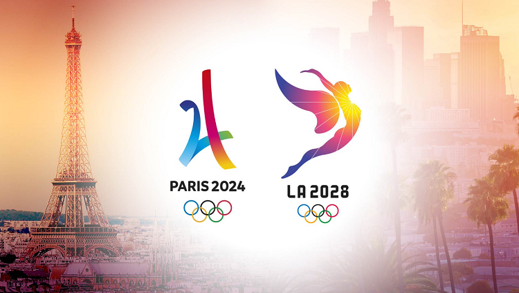 Following Budapest's Withdrawal, Paris And Los Angeles Awarded 2024 And 2028 Olympics post's picture
