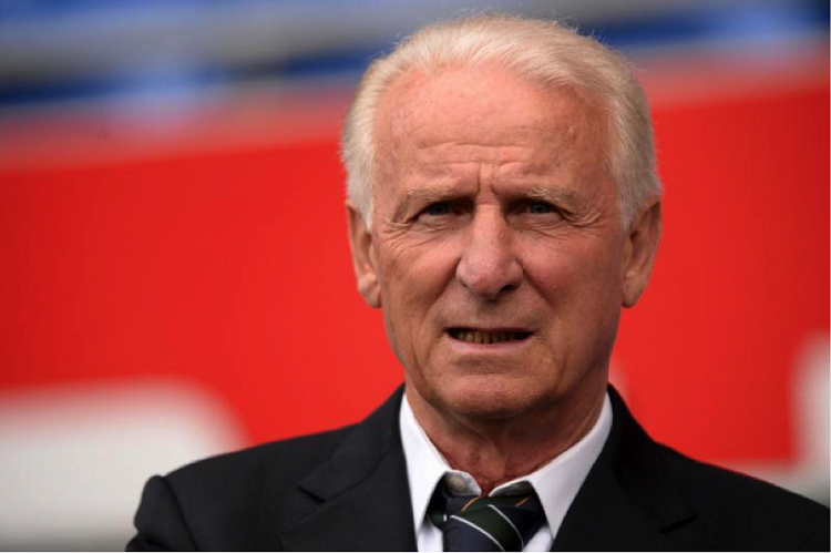 Football: Veteran Italian Coach Giovanni Trapattoni Shows Interest In Hungary Job post's picture