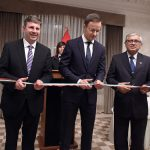 Hungarian Embassy In Peru Reopened After 11 Years