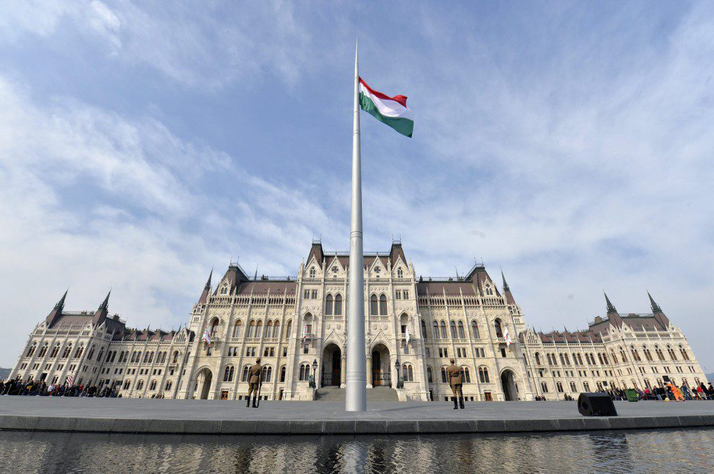 A Look At Hungary's Experience With Tax Reform – By Eugene F. Megyesy Jr. post's picture