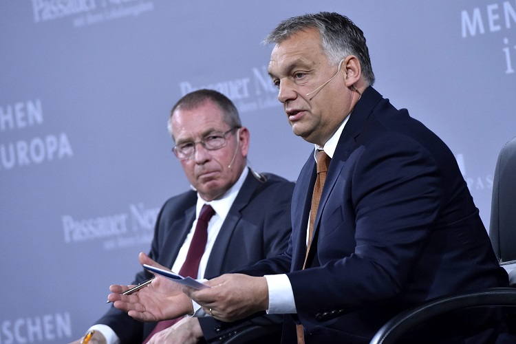 Visit To Bavaria: PM Orbán Praises Historic Germany-Hungary Relations And Urges Stricter European Migration Policies post's picture