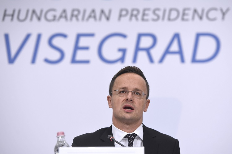 Foreign Minister: One Top EU Position For Central Europeans post's picture