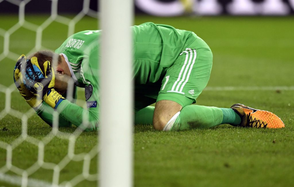 Hungarian National Football Team at a 10-Year Low-Point, Says Pro-Government Sports Daily post's picture