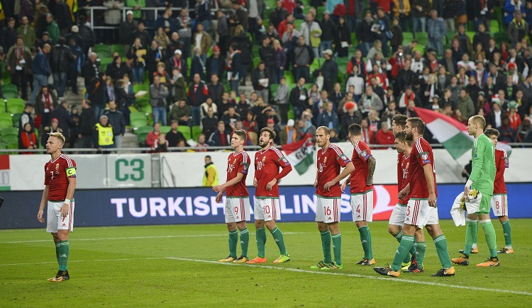 World Cup Qualifiers: Hungarian Fans Boo National Team After Disappointing 1-0 Win Over Faroe Islands – Video! post's picture