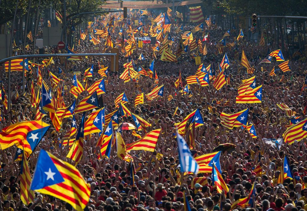 Communities vs. States: Catalonia's Referendum and the Question of Regional Autonomy in the EU post's picture