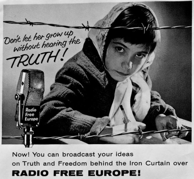 Today in History: Radio Free Europe's Hungarian-Language Broadcast Began 66 Years Ago post's picture