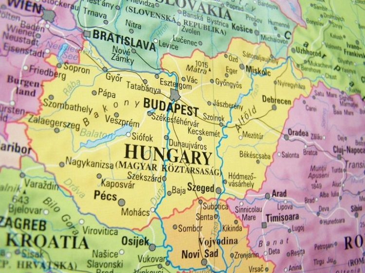 "EC: Hungary Productivity Gains ""Modest"" post's picture"