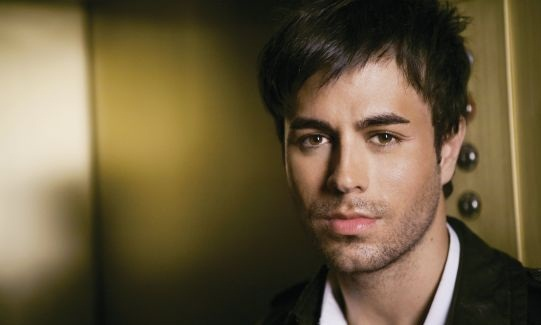 After an 18 Year Break, Enrique Iglesias is Coming Back to Hungary! post's picture