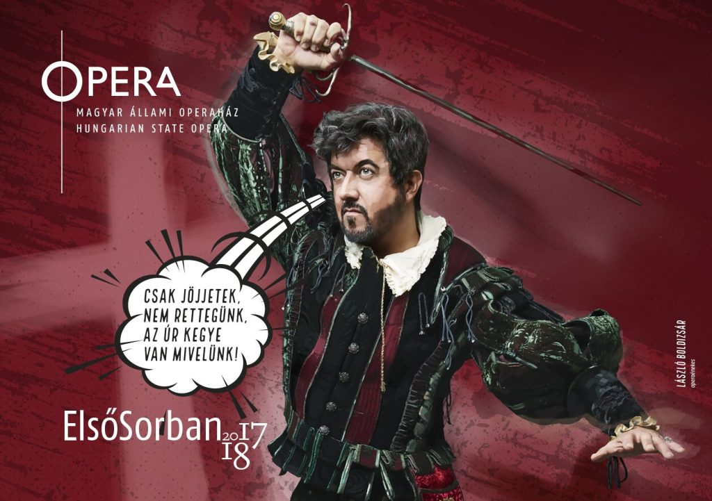 Celebrate The 500th Anniversary of the Reformation With The Hungarian State Opera post's picture