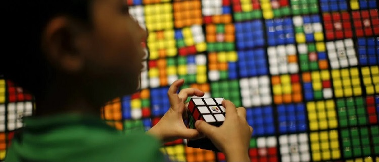 Breaking: New Rubik's Cube World Record Set post's picture