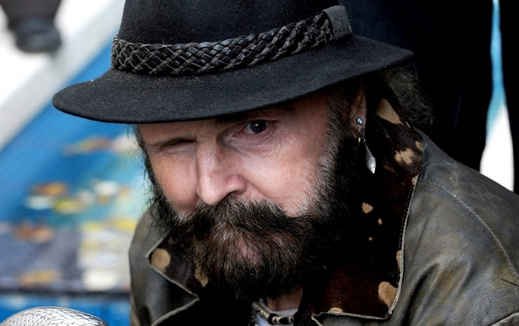 Legendary Hungarian Rock Musician Lajos Som Dies Aged 70 post's picture