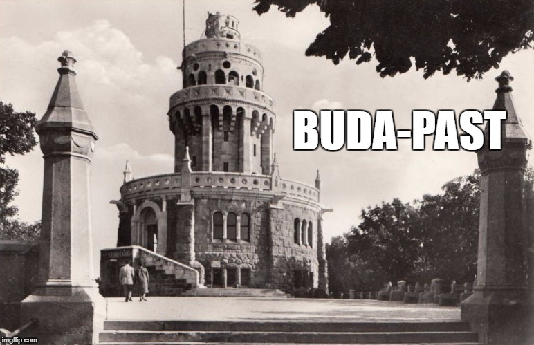 Buda-Past: Do You Know Which Iconic Building of Budapest Opened 107 Years Ago? post's picture