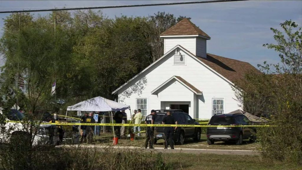 Hungary Expresses Condolences To Families And Victims Of Texas Shooting post's picture