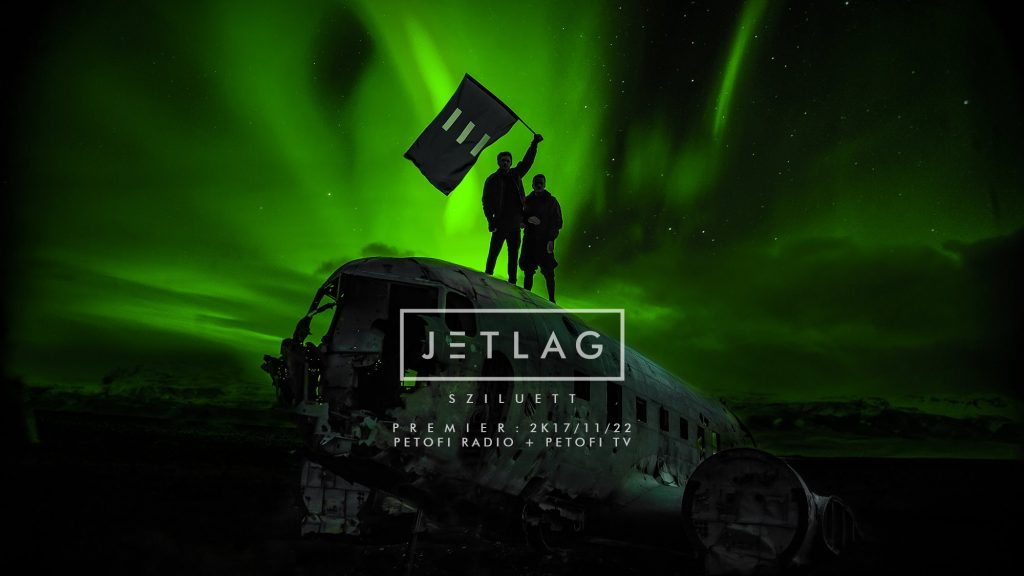 Hungarian Band Jetlag's New Music Video Features the Northern Lights post's picture